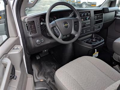 2019 Express 2500 4x2,  Masterack Steel General Service Upfitted Cargo Van #K1201419 - photo 16