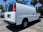 2019 Express 2500 4x2,  Masterack Steel General Service Upfitted Cargo Van #K1201594 - photo 5