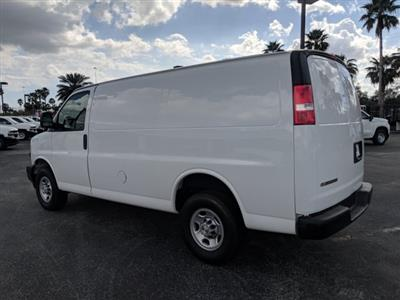 2019 Express 2500 4x2,  Adrian Steel Base Shelving Upfitted Cargo Van #K1205075 - photo 8