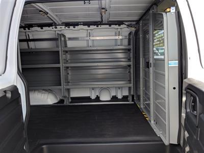 2019 Express 2500 4x2,  Adrian Steel Base Shelving Upfitted Cargo Van #K1206134 - photo 14