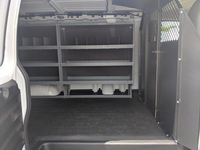 2019 Express 2500 4x2,  Masterack Steel General Service Upfitted Cargo Van #K1215258 - photo 14