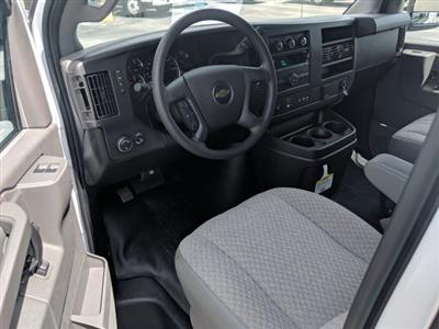 2019 Express 2500 4x2,  Masterack Steel General Service Upfitted Cargo Van #K1215258 - photo 17