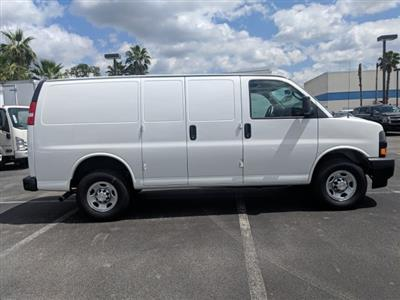 2019 Express 2500 4x2,  Masterack Steel General Service Upfitted Cargo Van #K1215258 - photo 4