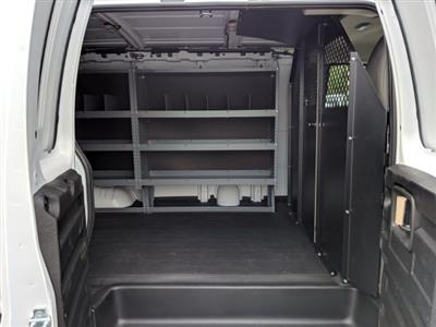 2019 Express 2500 4x2,  Masterack Steel General Service Upfitted Cargo Van #K1216827 - photo 14