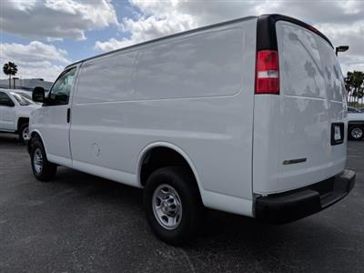 2019 Chevrolet Express 2500 4x2, Masterack Steel General Service Upfitted Cargo Van #K1216827 - photo 7