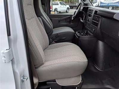2019 Chevrolet Express 2500 4x2, Masterack Steel General Service Upfitted Cargo Van #K1216827 - photo 15