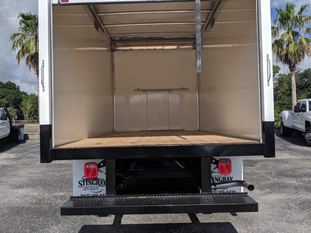 2019 Express 3500 4x2,  J&B Truck Body Cutaway Van #K1229078 - photo 13