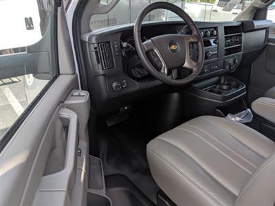 2019 Express 3500 4x2,  J&B Truck Body Cutaway Van #K1229078 - photo 16