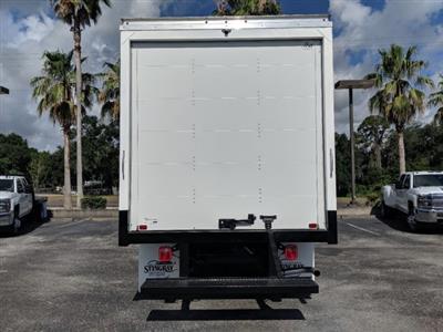 2019 Express 3500 4x2,  J&B Truck Body Cutaway Van #K1229078 - photo 4