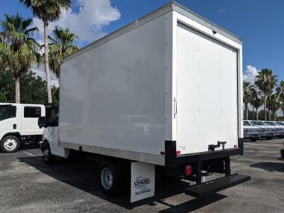 2019 Express 3500 4x2,  J&B Truck Body Cutaway Van #K1229078 - photo 7