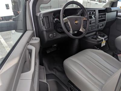 2019 Express 3500 4x2,  J&B Truck Body Cutaway Van #K1230323 - photo 16