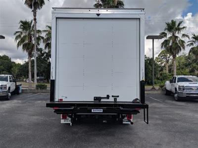2019 Express 3500 4x2,  J&B Truck Body Cutaway Van #K1230323 - photo 5