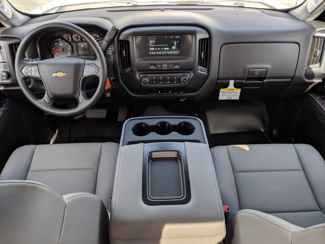 2019 Silverado 2500 Double Cab 4x2, Pickup #K1232727 - photo 15