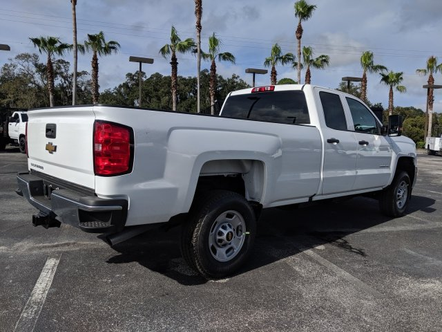 2019 Silverado 2500 Double Cab 4x2, Pickup #K1232727 - photo 2