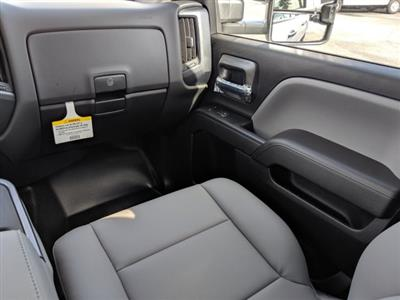 2019 Silverado 2500 Double Cab 4x2, Pickup #K1232727 - photo 17