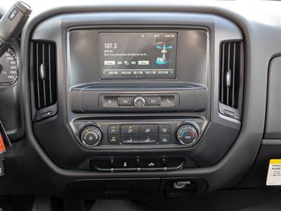 2019 Silverado 2500 Double Cab 4x2, Pickup #K1232727 - photo 18