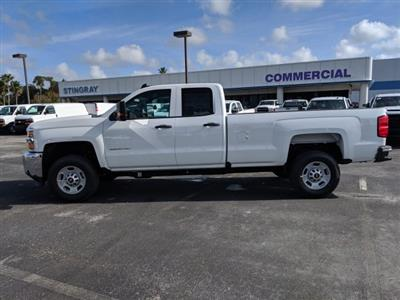 2019 Silverado 2500 Double Cab 4x2, Pickup #K1232727 - photo 7