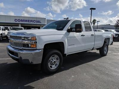 2019 Silverado 2500 Double Cab 4x2, Pickup #K1232727 - photo 8