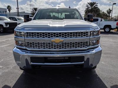 2019 Silverado 2500 Double Cab 4x2, Pickup #K1232727 - photo 9