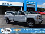 2019 Silverado 2500 Double Cab 4x2, Pickup #K1232727 - photo 1