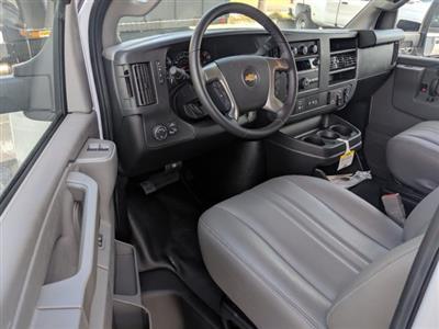 2019 Express 3500 4x2,  J&B Truck Body Cutaway Van #K1234225 - photo 13