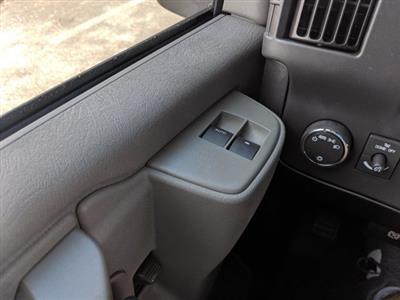 2019 Express 3500 4x2,  J&B Truck Body Cutaway Van #K1234225 - photo 16