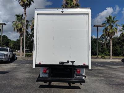 2019 Express 3500 4x2,  J&B Truck Body Cutaway Van #K1234225 - photo 4