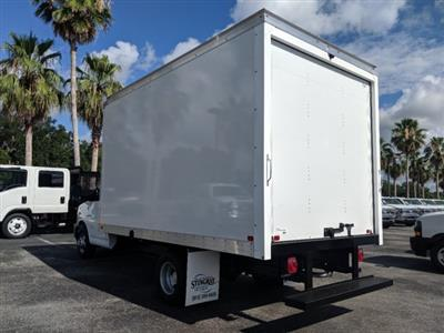 2019 Express 3500 4x2,  J&B Truck Body Cutaway Van #K1234225 - photo 7