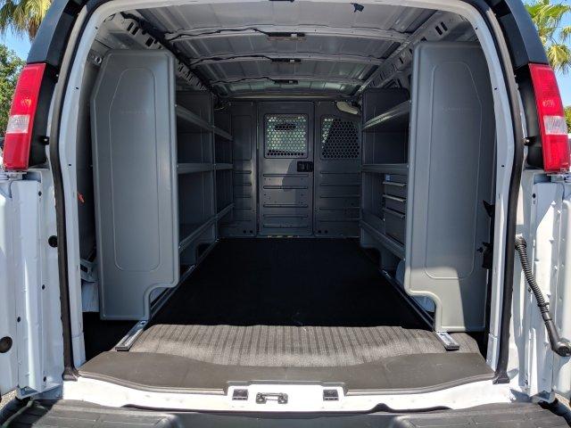 2019 Express 2500 4x2,  Adrian Steel Commercial Shelving Upfitted Cargo Van #K1237738 - photo 2