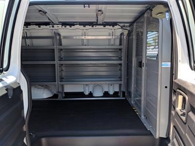 2019 Express 2500 4x2,  Adrian Steel Commercial Shelving Upfitted Cargo Van #K1237738 - photo 14