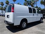 2019 Express 2500 4x2,  Adrian Steel Commercial Shelving Upfitted Cargo Van #K1237738 - photo 5