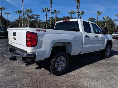 2019 Silverado 2500 Double Cab 4x4, Pickup #K1238235 - photo 2