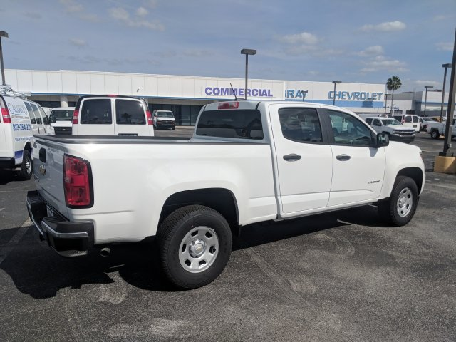 2019 Colorado Crew Cab 4x2,  Pickup #K1245602 - photo 1