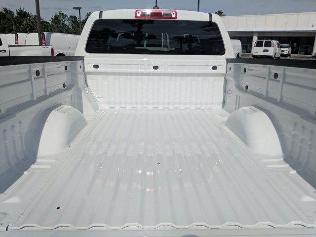 2019 Colorado Crew Cab 4x2,  Pickup #K1245952 - photo 12
