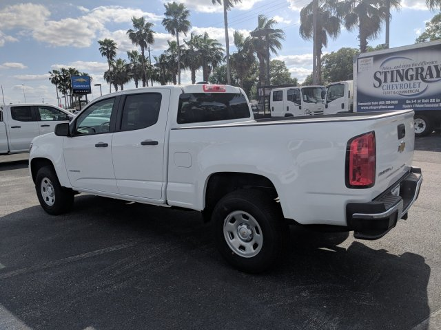 2019 Colorado Crew Cab 4x2,  Pickup #K1245952 - photo 3