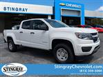 2019 Colorado Crew Cab 4x4,  Pickup #K1250582 - photo 1