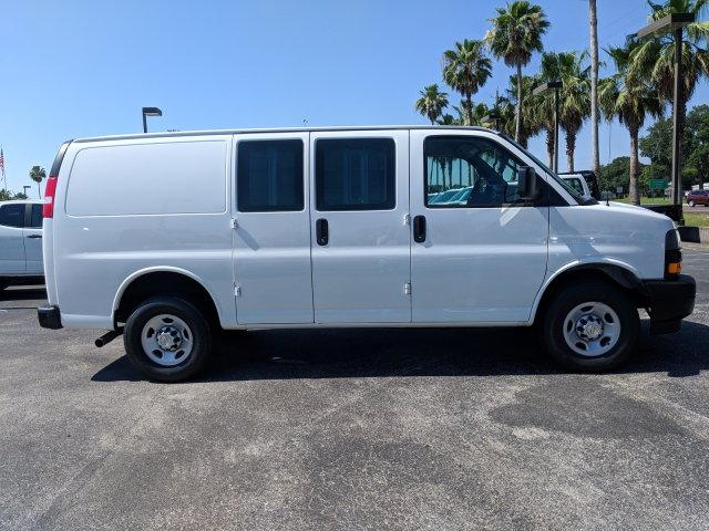 2019 Express 2500 4x2,  Adrian Steel Commercial Shelving Upfitted Cargo Van #K1257610 - photo 5
