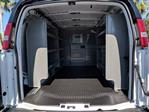 2019 Express 2500 4x2,  Adrian Steel Commercial Shelving Upfitted Cargo Van #K1257610 - photo 2