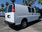 2019 Express 2500 4x2,  Adrian Steel Commercial Shelving Upfitted Cargo Van #K1257610 - photo 6