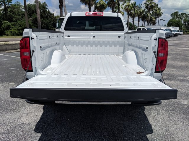 2019 Colorado Extended Cab 4x2,  Pickup #K1258875 - photo 13
