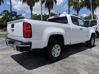 2019 Colorado Extended Cab 4x2,  Pickup #K1258875 - photo 2