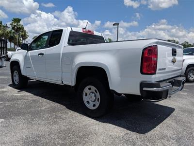 2019 Colorado Extended Cab 4x2,  Pickup #K1258875 - photo 6