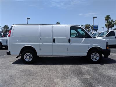 2019 Express 2500 4x2,  Adrian Steel Upfitted Cargo Van #K1258951 - photo 4