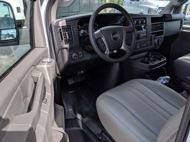 2019 Express 2500 4x2,  Adrian Steel Upfitted Cargo Van #K1259303 - photo 16