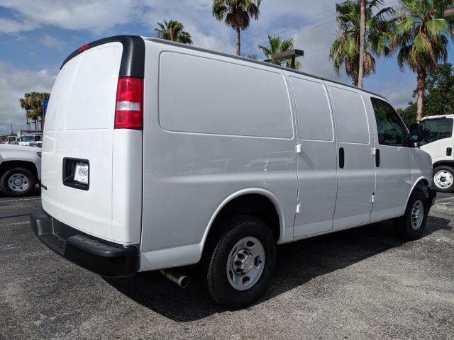 2019 Express 2500 4x2,  Adrian Steel Upfitted Cargo Van #K1259303 - photo 6