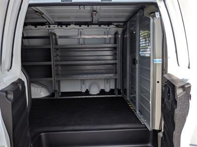 2019 Express 2500 4x2,  Adrian Steel Upfitted Cargo Van #K1259303 - photo 14