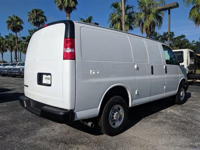 2019 Express 2500 4x2, Adrian Steel Commercial Shelving Upfitted Cargo Van #K1259948 - photo 5