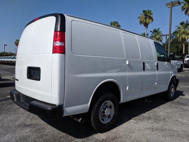 2019 Express 2500 4x2,  Adrian Steel Upfitted Cargo Van #K1260303 - photo 5