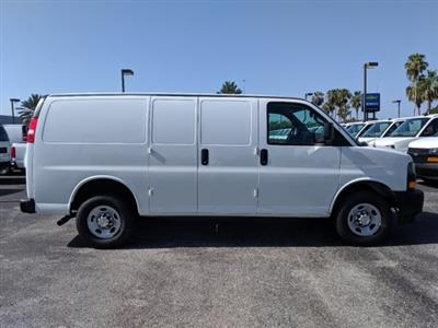2019 Express 2500 4x2,  Adrian Steel Commercial Shelving Upfitted Cargo Van #K1260303 - photo 4