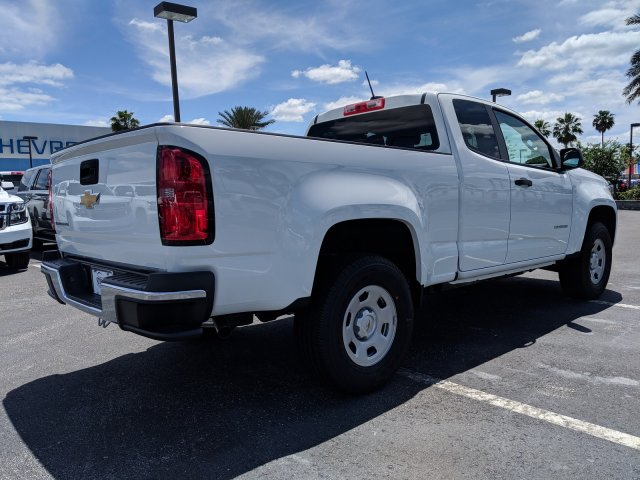 2019 Colorado Extended Cab 4x2,  Pickup #K1260423 - photo 2
